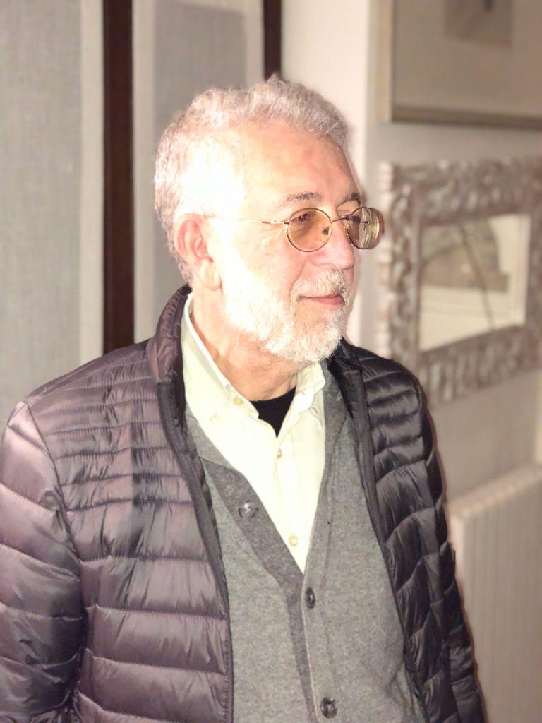 Gian Carlo Corada