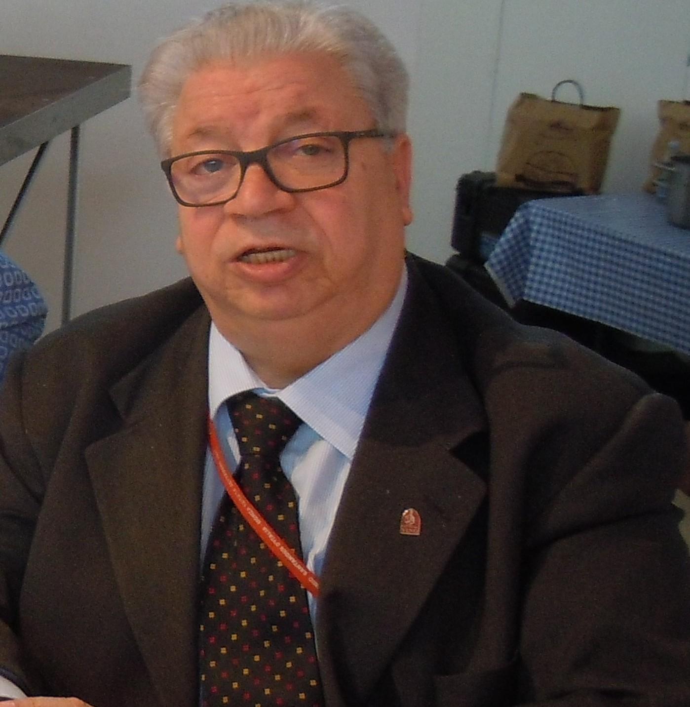 Osvaldo Murri